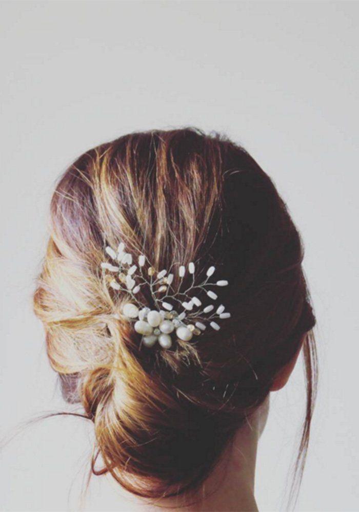 26++ Accessoire coiffure mariage le dernier