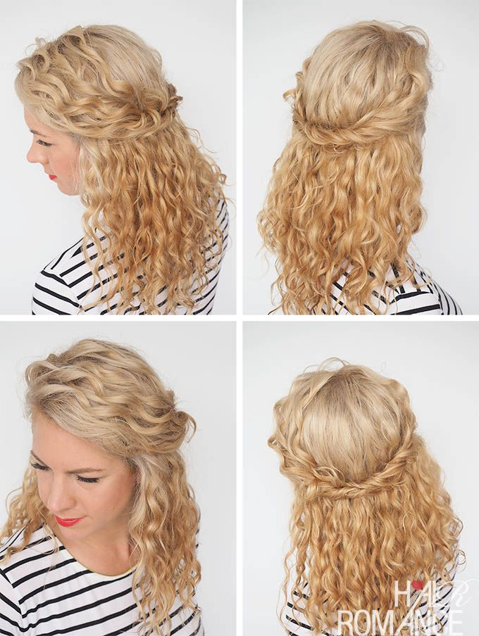 curly hair second day styling 30 curly hairstyles in 30 days day 22 hair cut curly 3337 | 4d19248b2c54b85cacb12d262771e76e