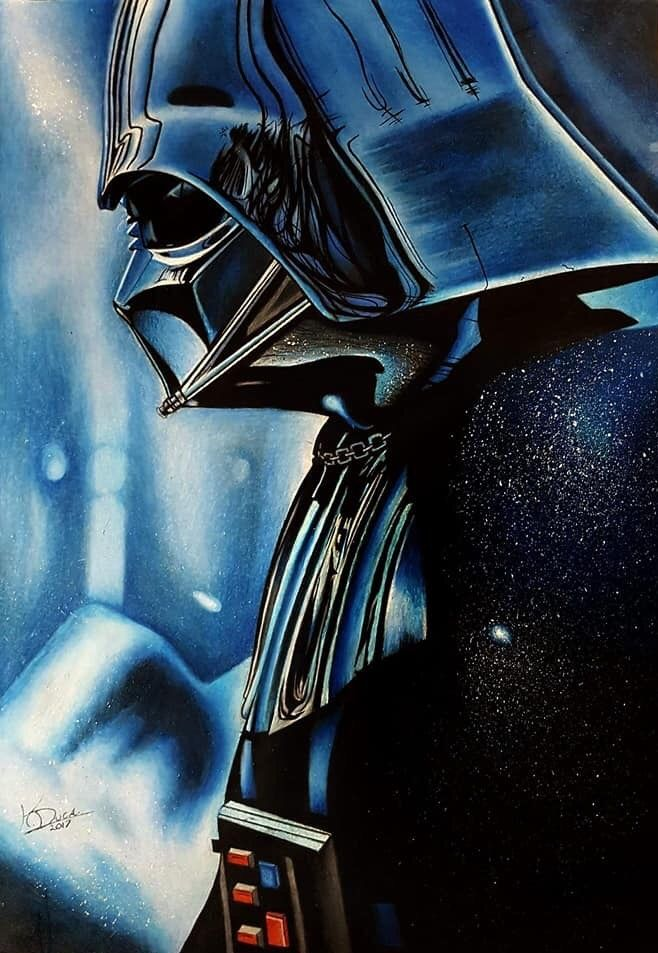 Pin by Brianna De Jong on Star Wars Wallpapers (With
