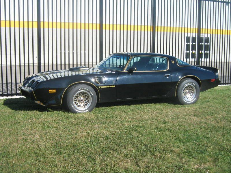 1979 Trans Am For Sale, Parts, Specs, Decals, Restoration ...