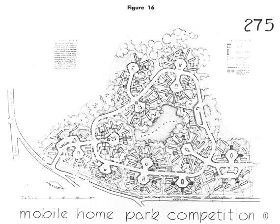 Mobile Home Park Layout Bing Images Home Park Layouts
