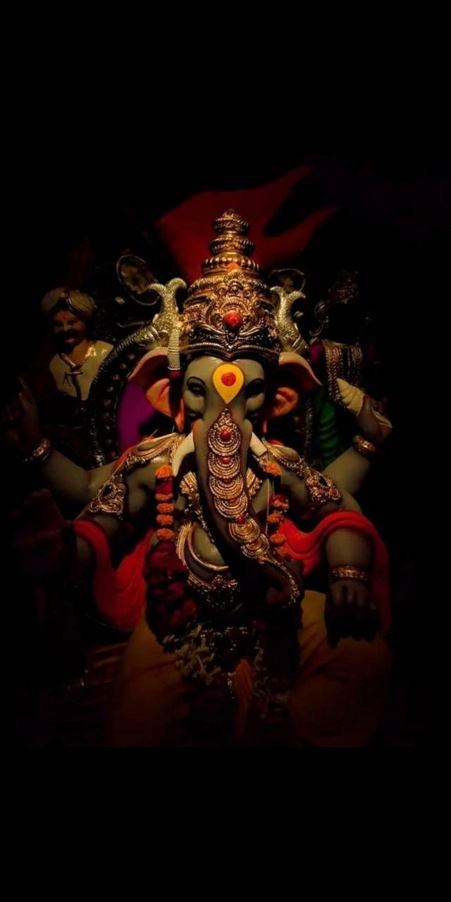 Ganesh wallpaper by meet1315 - 365c - Free on ZEDGE™