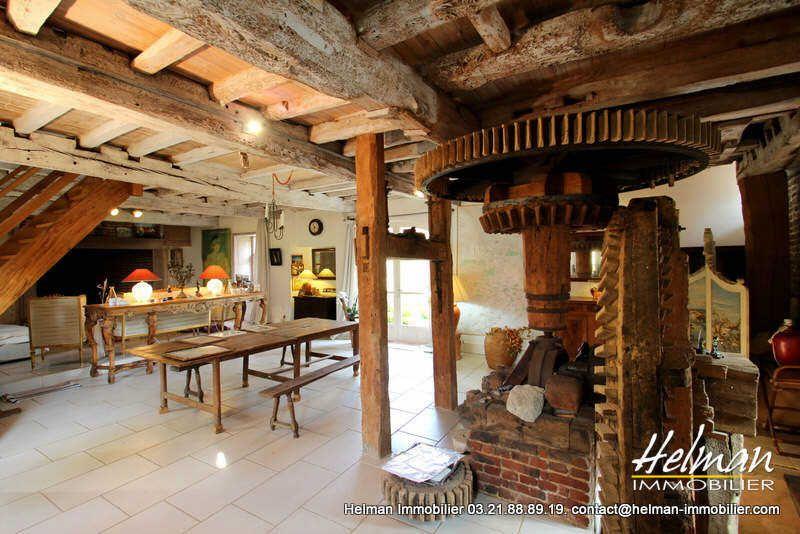 Renty  Renty moulin restauré 5 pièces 240 m² Décoration et