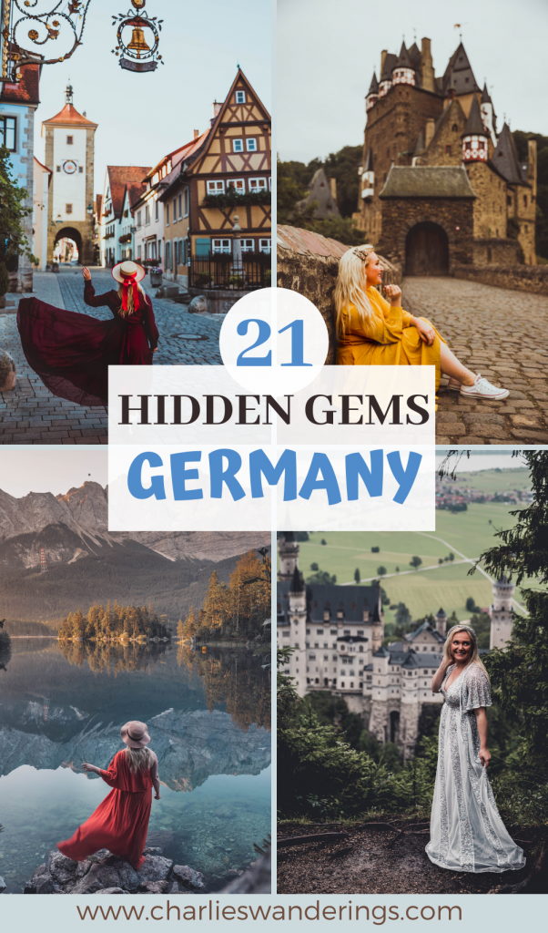 The most Instagrammable places in Germany, Best Instagram spots in Germany, best photography spots in Germany, most beautiful places in Germany, must visit places in Germany, landscape photography in Germany, most beautiful castles in Germany, most beautiful lakes in Germany, hidden gems in Germany, best photography locations in Germany, #germany #germanytravel #germanycastles
