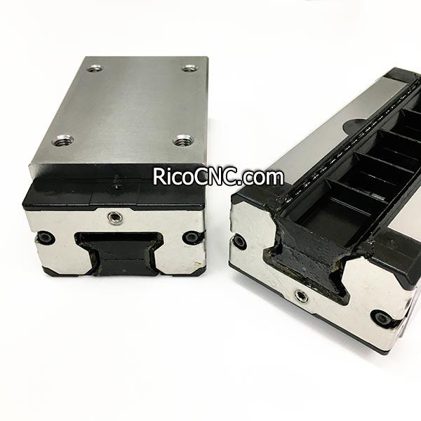 Rexroth R162432320 Linear Carriage Jpg Cnc Parts Linear Ball