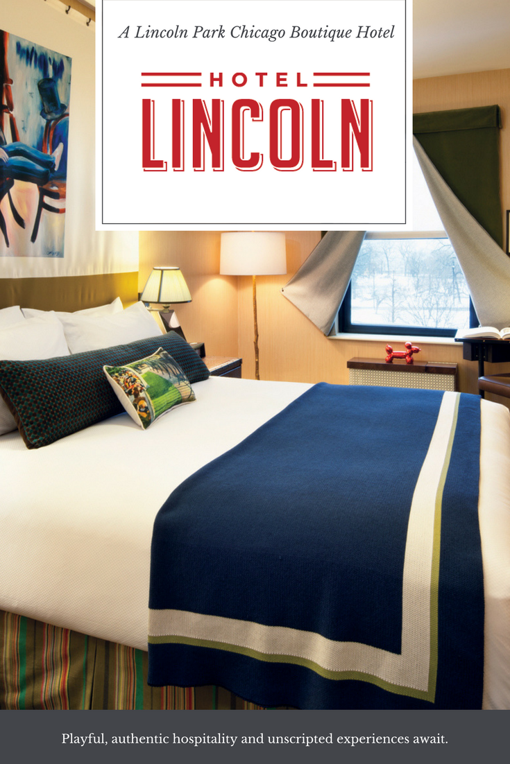 Boutique Hotels Lincoln Park Chicago With Images Hotel Lincoln