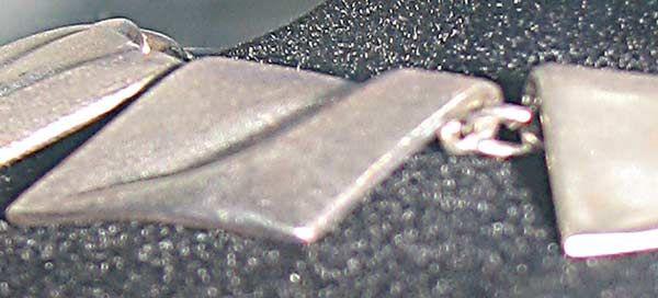 Leia necklace