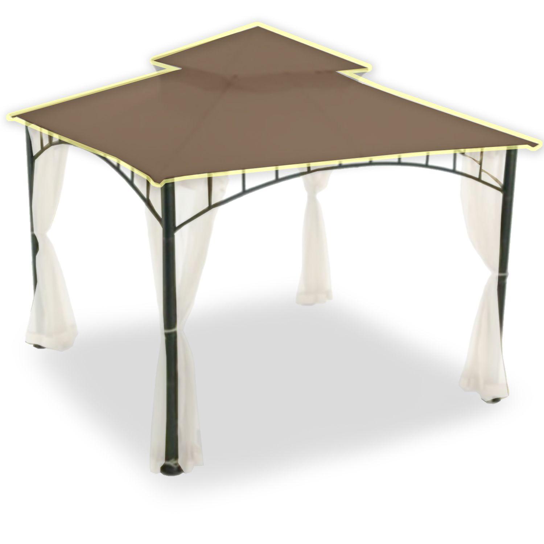 Replacement Canopy for Madaga Gazebo - SUNBRELLA  sc 1 st  Pinterest & Replacement Canopy for Madaga Gazebo - SUNBRELLA | Dream home ...