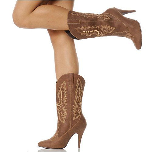 Cheap Cute Cowgirl Boots - Cr Boot