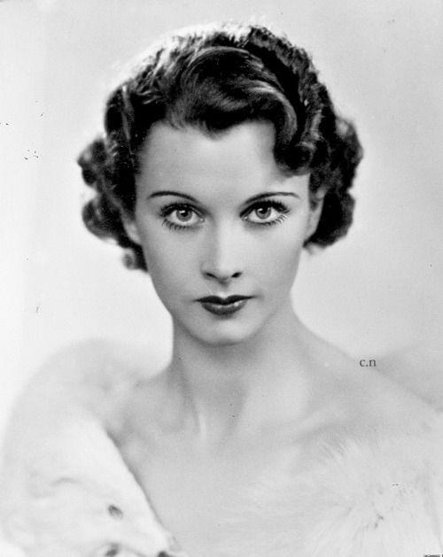 Vivien Leigh, 1930's