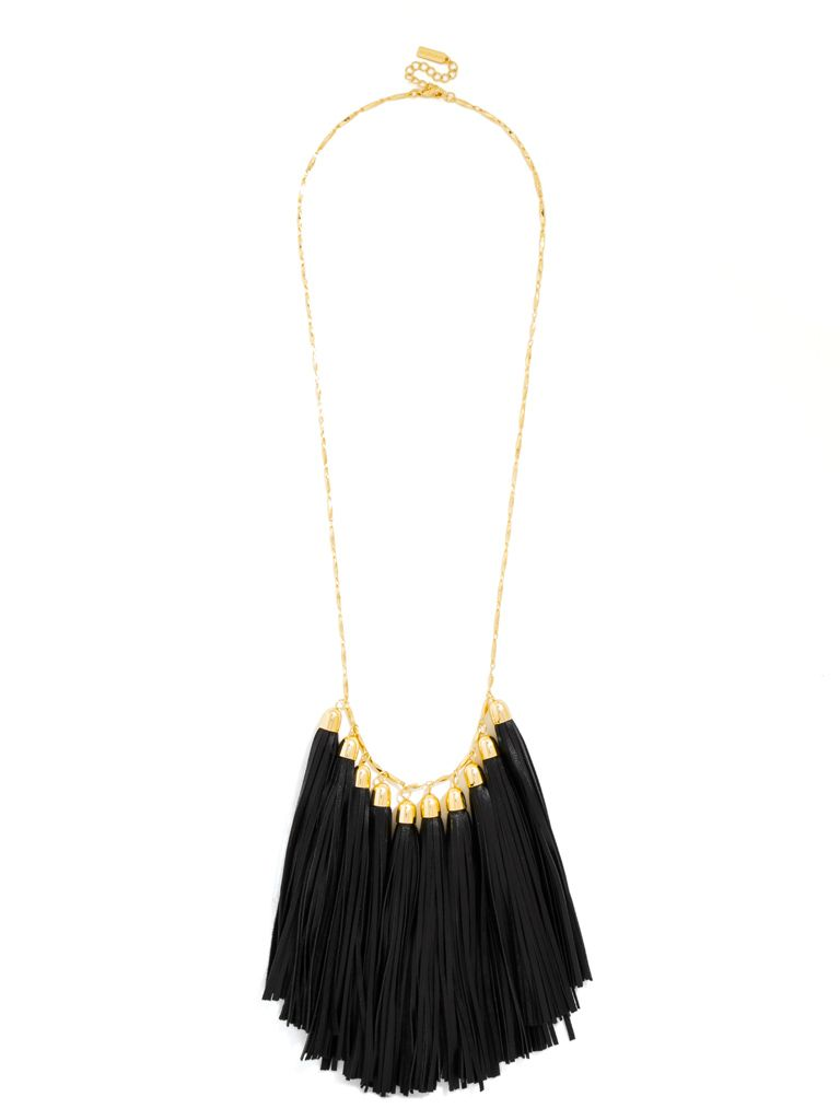 obsessed with tassels