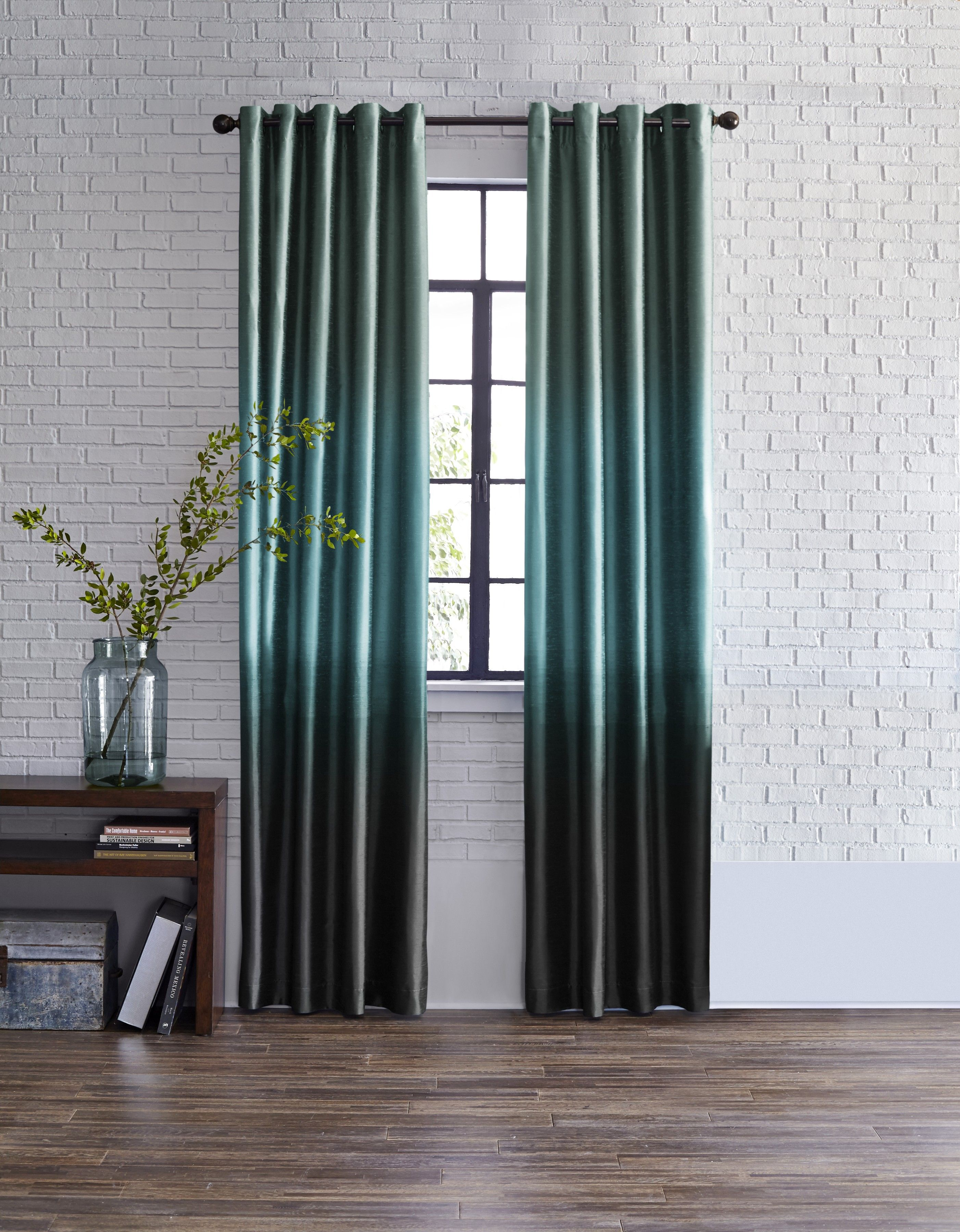 Teal curtain panels - Teal Curtain Panels 22
