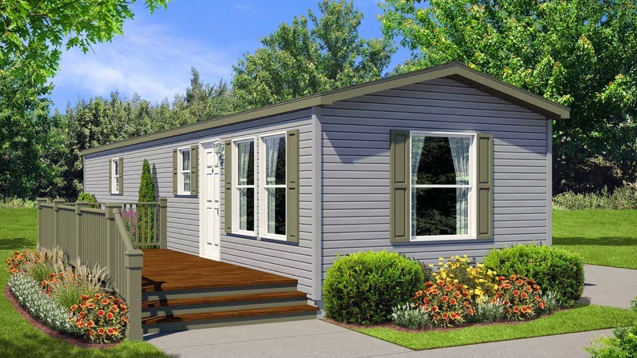 Gorgeous Central Great Plains CN448 From Champion Homes