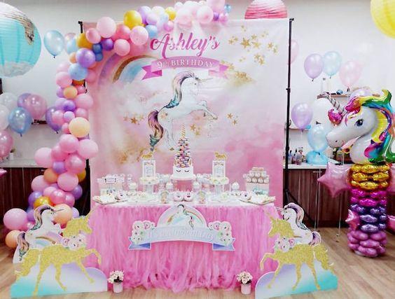 Fiestas infantiles de moda, uiltimas tendencia en decoracion de ...