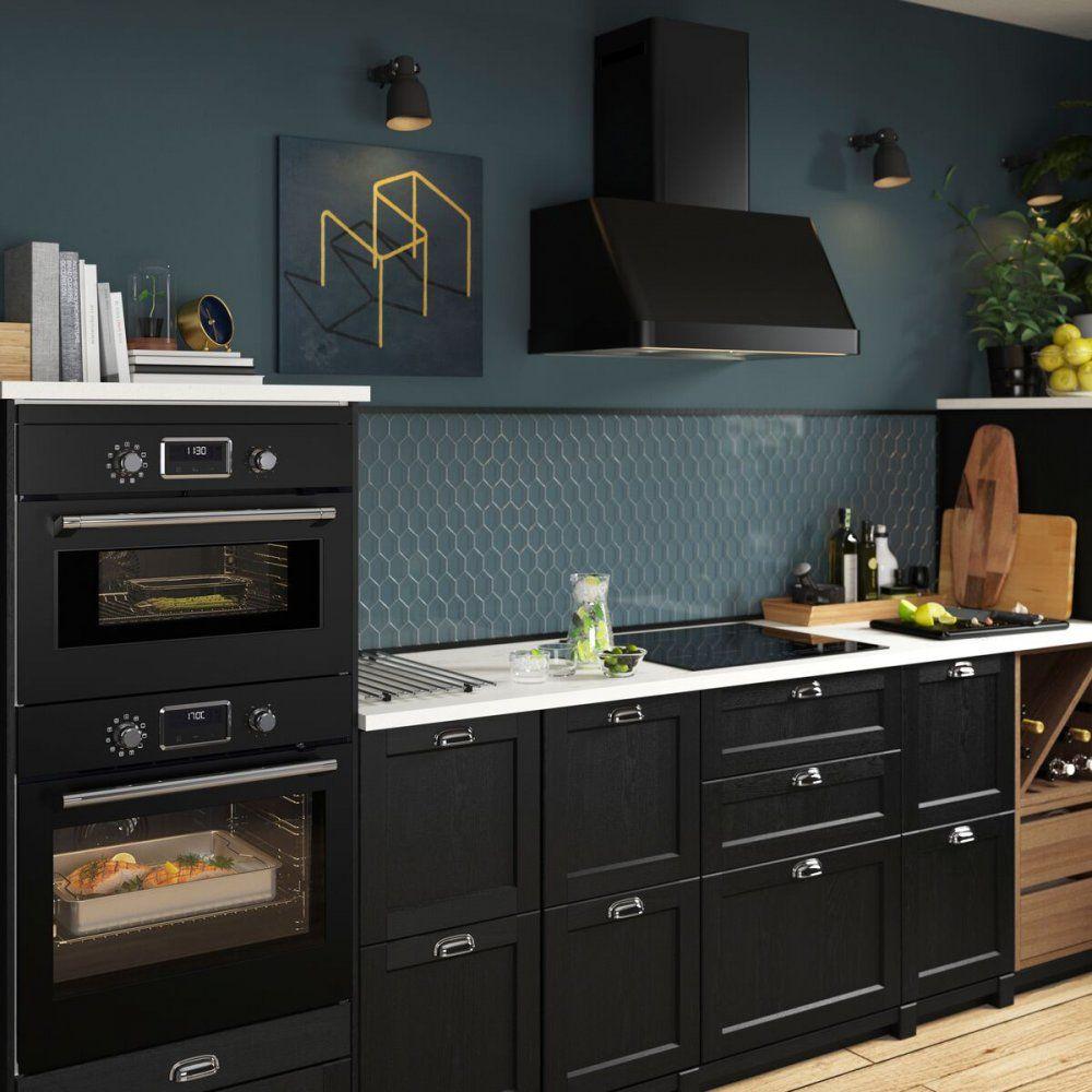Catalogue Cuisine Ikea 2020 Decouvrez Vite Les Nouveautes Meuble Cuisine Cuisine Ikea Cuisine Equipee