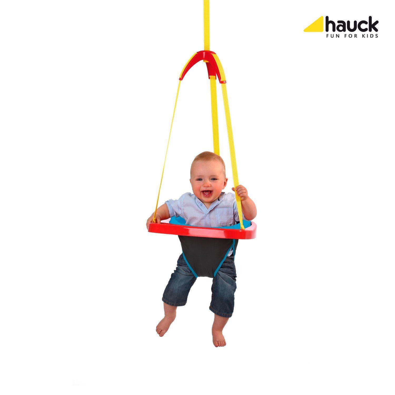 HAUCK Le jumper de porte pour bébé sauteur