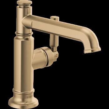 Invari Bathroom Faucet Bathroom Faucets Gold Faucet Faucet