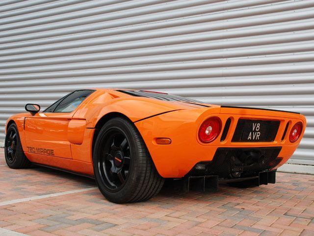 Top 5 All American Supercars Ford Gt Super Cars Dream Car Garage