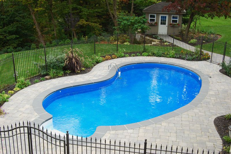 Crescent r alisation de club piscine r alisations for Club piscine gazebo