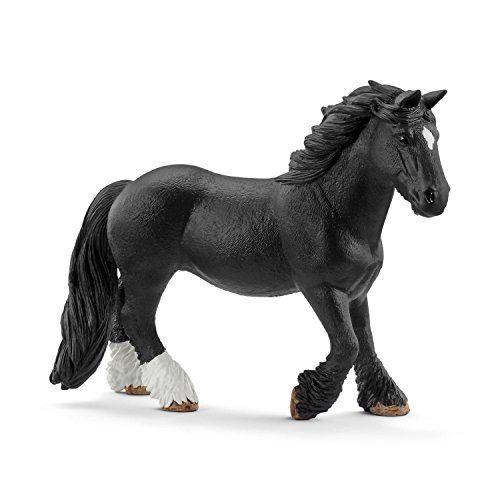 Schleich Horse Club 13889 Knabstrupper étalon
