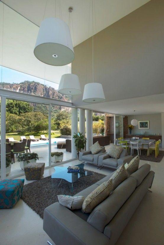 modern mexican interior design | ... house design modern house design ideas modern house design in mexico