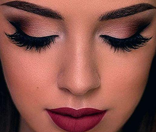 Photo of Make-up für Freitagabend, Feiertage und Partys #Feiertag #Freitagabend #Party …