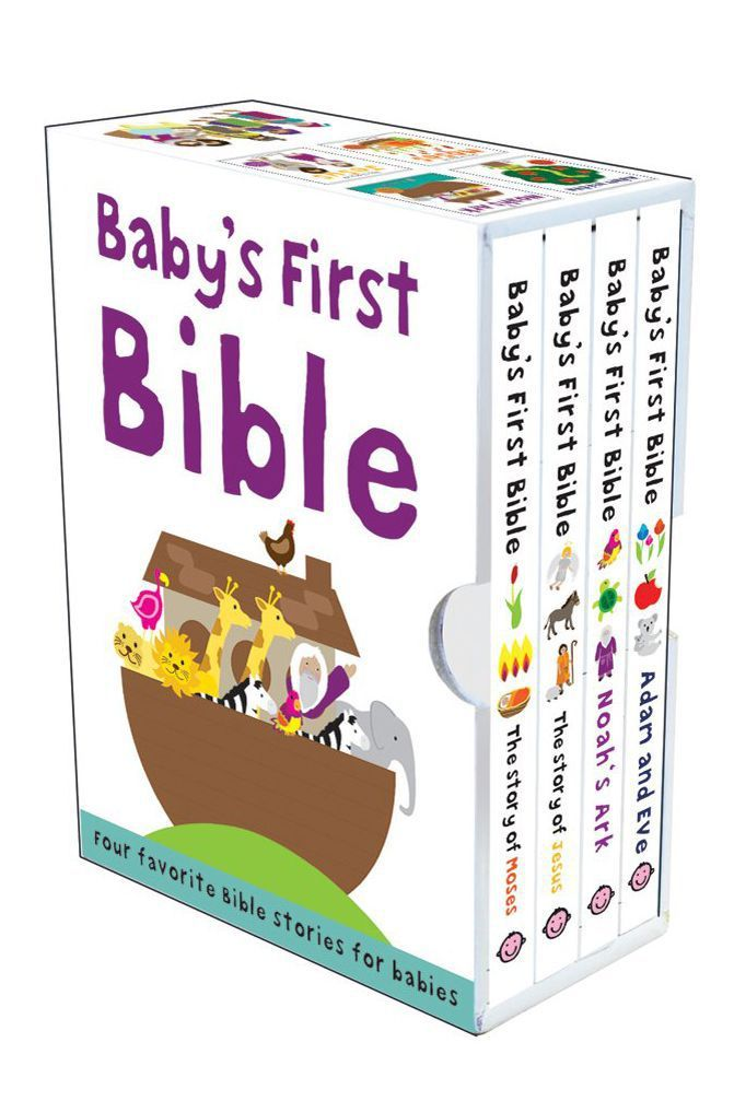 Baptism Gifts That Parents and Children Will Treasure ...