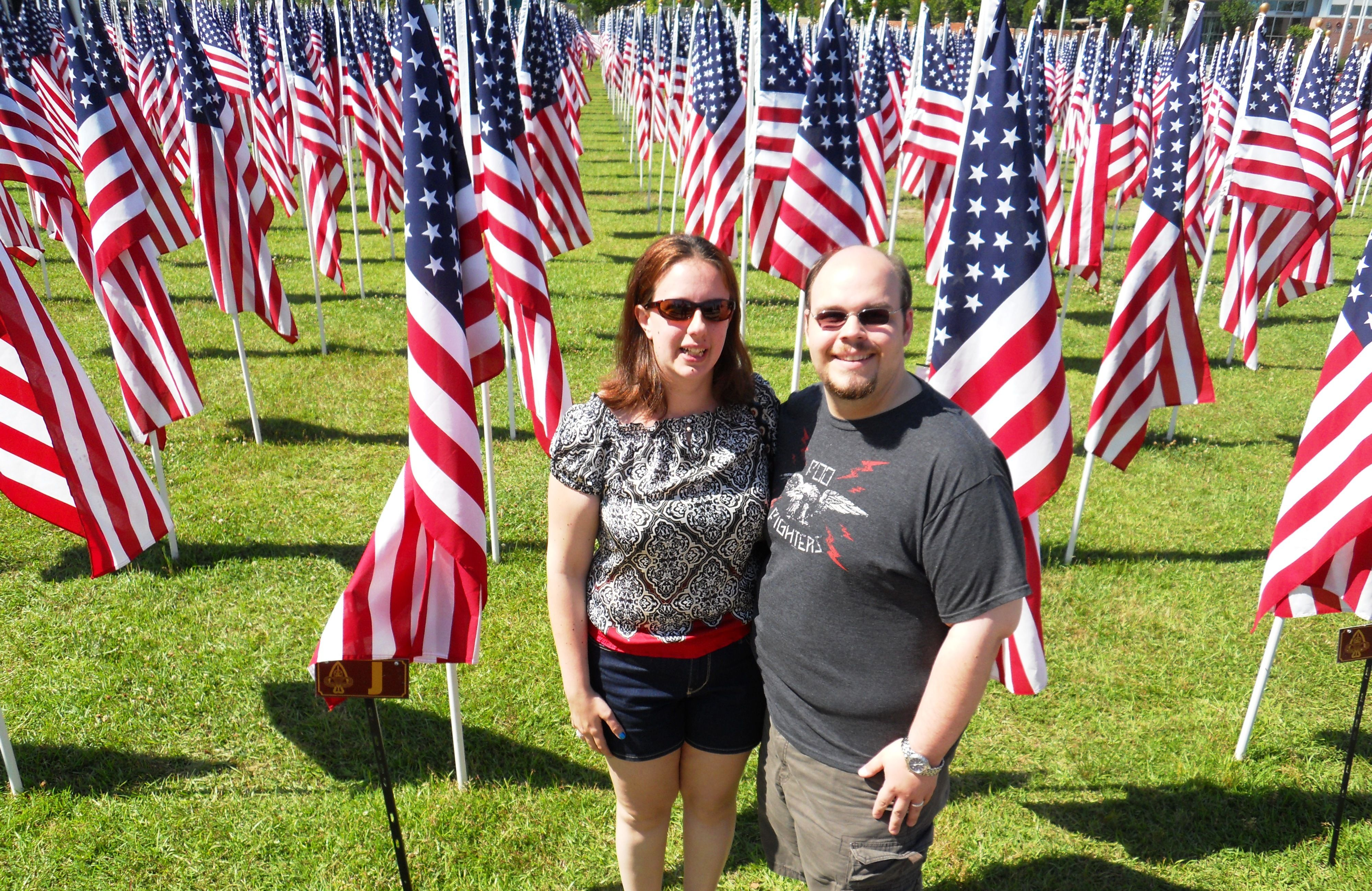 memorial day events nc