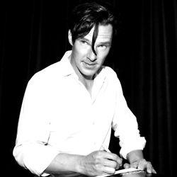 perfection #Benedict <3