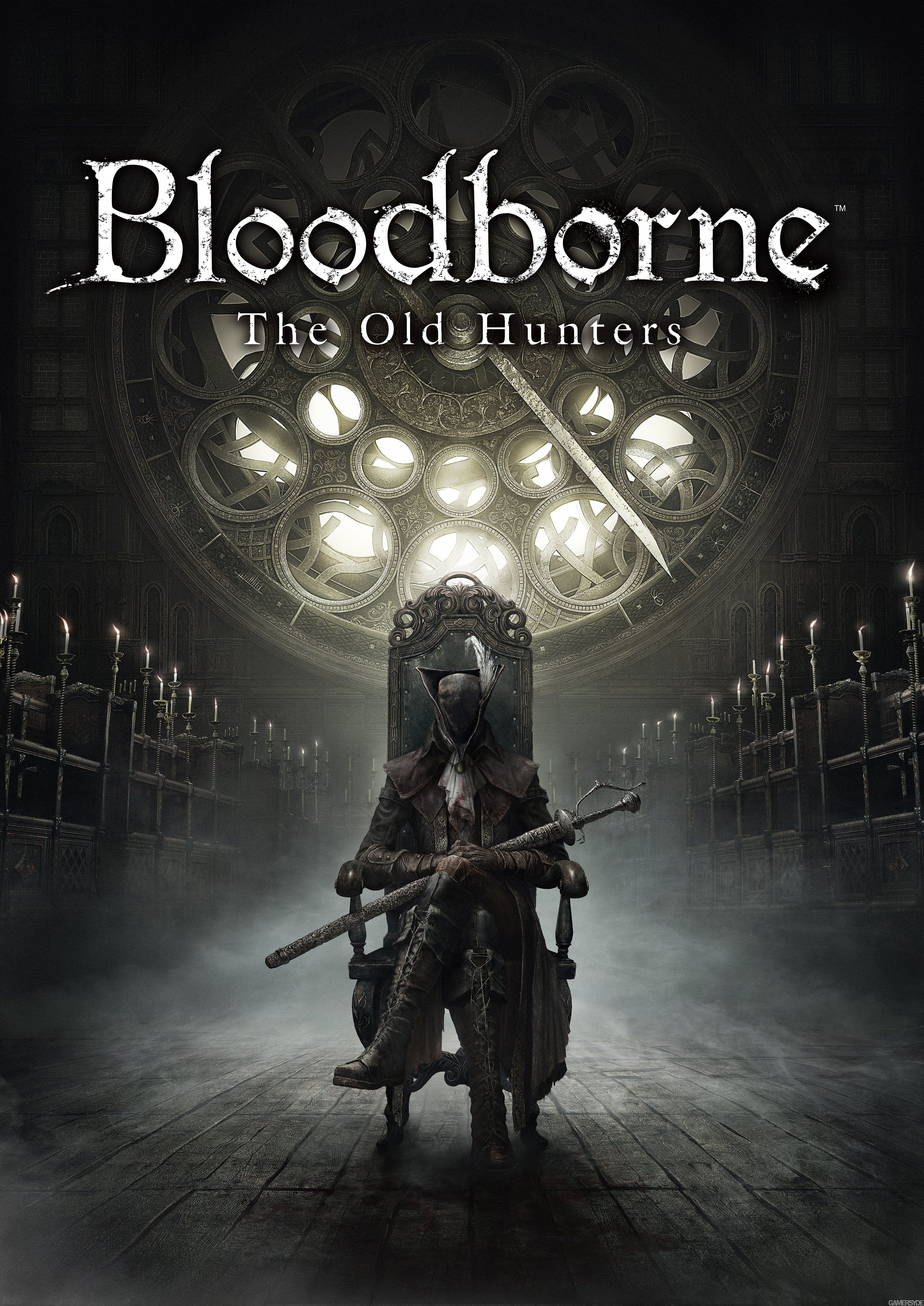 Bloodborne The Old Hunters Wallpaper Bloodborne 4k Wallpaper Hdwallpaper Desktop In 2020 Bloodborne Bloodborne Art Video Game Posters