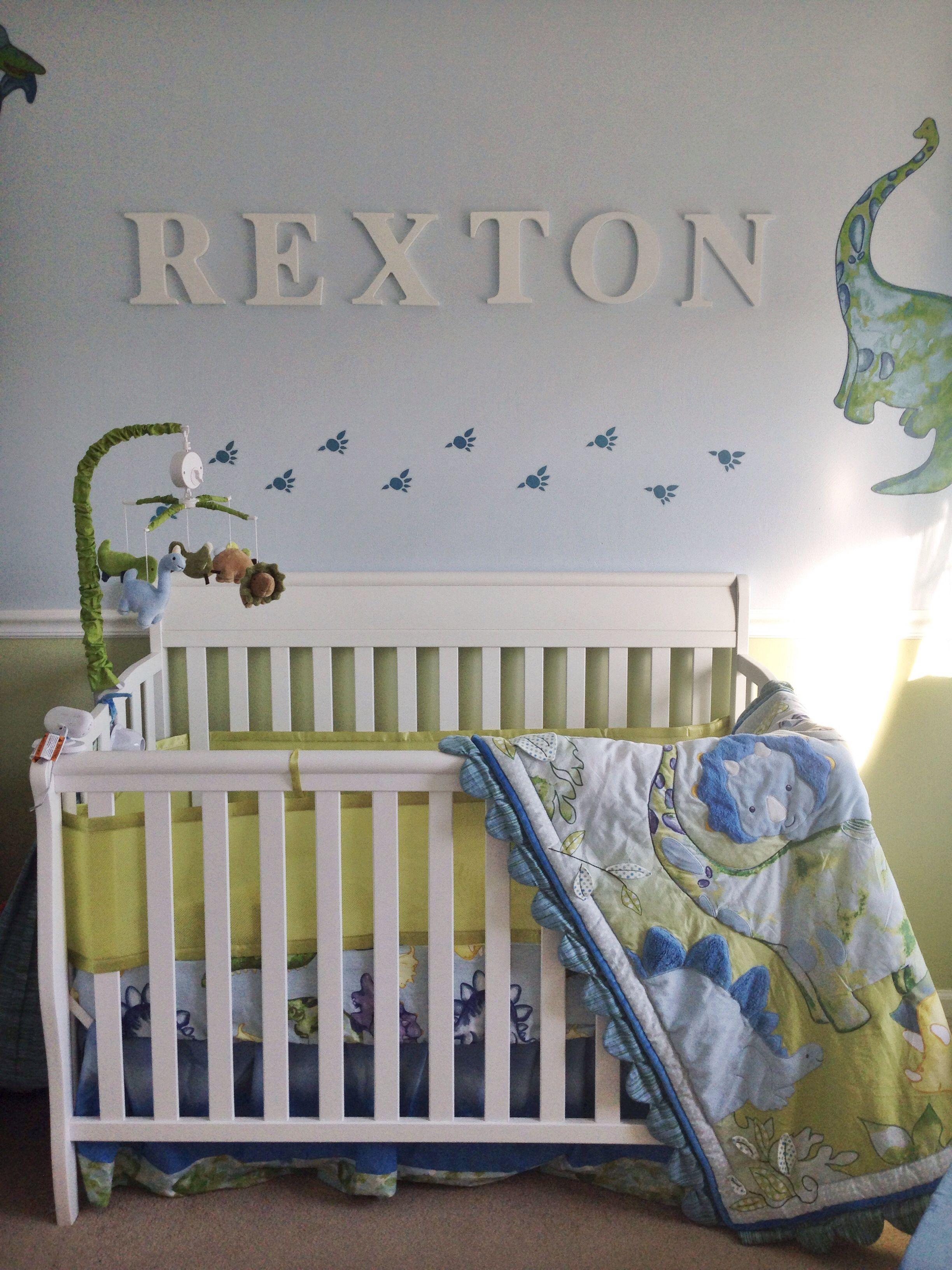 Rextonus crib rexton letters babies r us crib bedding u wall