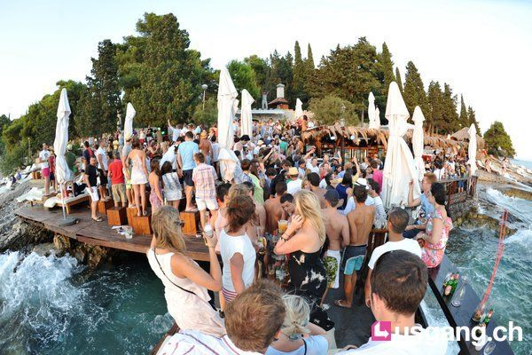 Hula Hula Hvar Party Favorite Places Amp Spaces Party