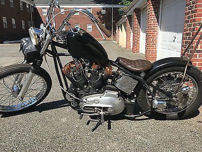 eBay: 1979 Harley-Davidson Sportster 1979 Harley Davidson Ironhead