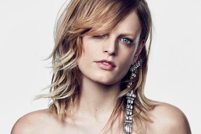 Hanne Gaby é a estrela da nossa edição de março