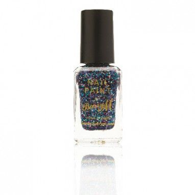 Barry M- Glitter Nail Paint - Masquerade