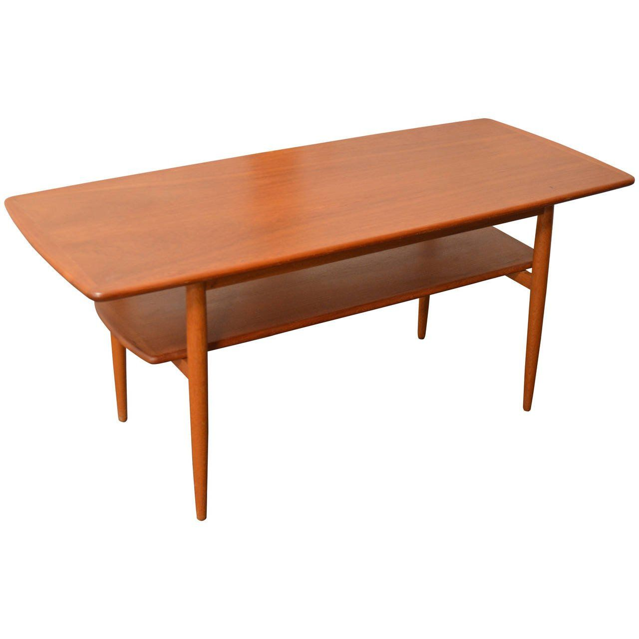 Modern Teak Coffee Table - Living Room Furniture Sets Cheap Check ...