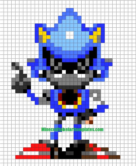 Minecraft Pixel Art Templates Pixel Art Templates Pixel Art Minecraft Pixel Art