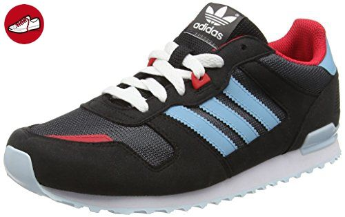 promo code 695a4 dbcb0 ... coupon for adidas unisex kinder zx 750 low top mehrfarbig utility black  vapour b8cdf ff470