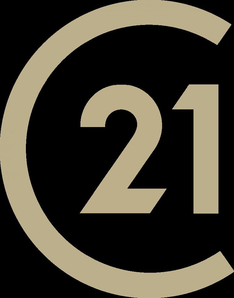 Century 21 New Logo 2018