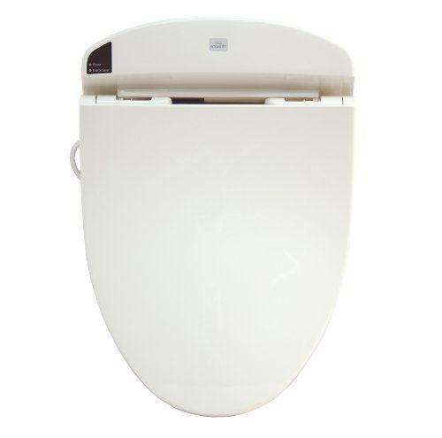 Toto Sw844 11 Washlet E200 Elongated Front Toilet Seat Colo