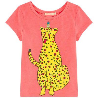 Billieblush - Graphic T-shirt - 203760