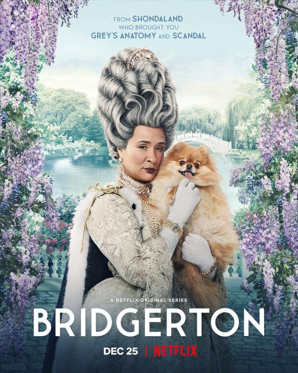 The Bridgerton