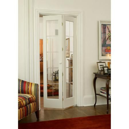 Awc 537 Pioneer Glass Bifold Door A Possibility For My Kitchen