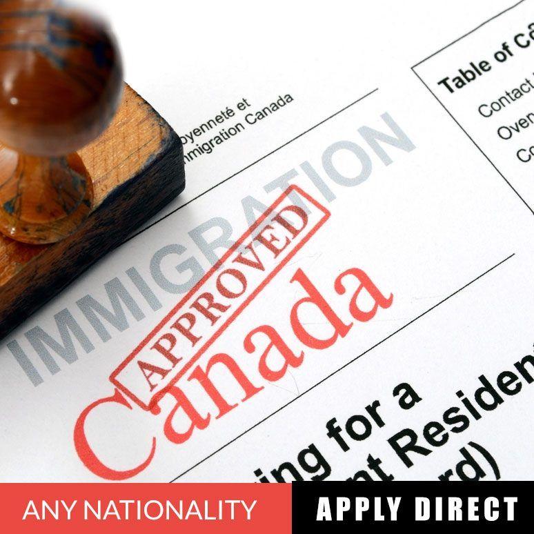 Canada immigration dubai job opening job how to apply