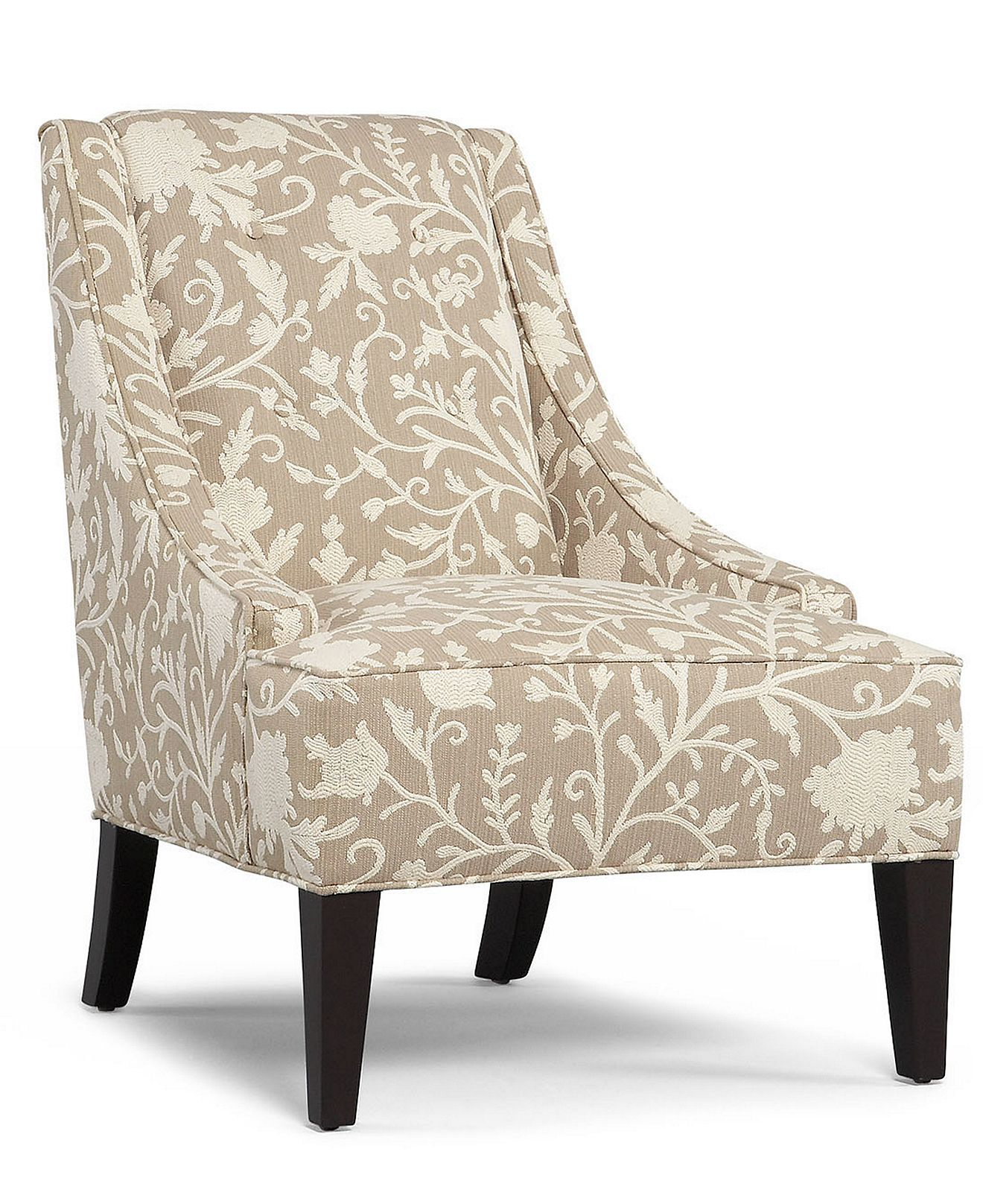 Best Martha Stewart Living Room Chair Lansdale Accent All 400 x 300