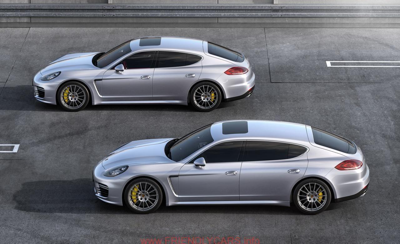 Cool Porsche 2014 4 Door Car Images Hd Porsche Panamera Executive Picture Cool  Car Wallpapers For