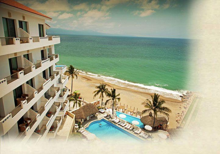 Hotel in Puerto Vallarta | Villa Premiere Hotel & Spa