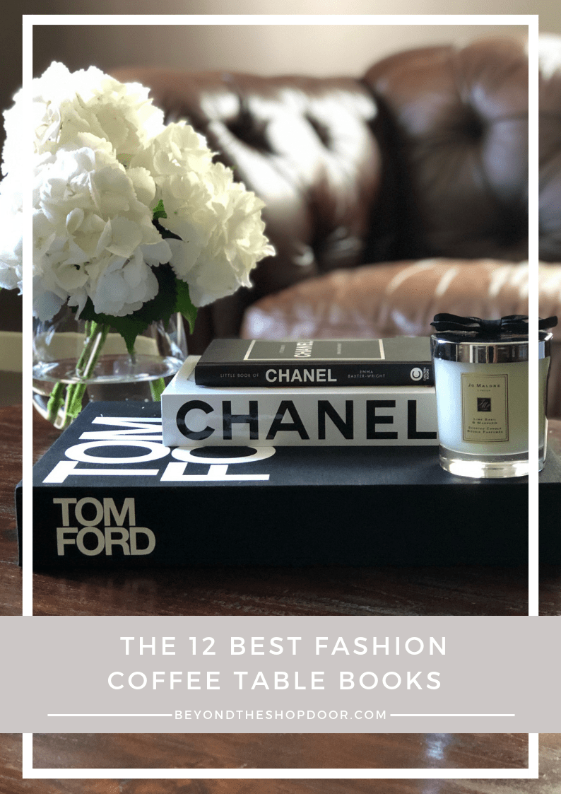 12 Best Fashion Coffee Table Books For A Stylish Decor Fashion Coffee Table Books Coffee Table Books Decor Coffe Table Decor [ 1123 x 794 Pixel ]
