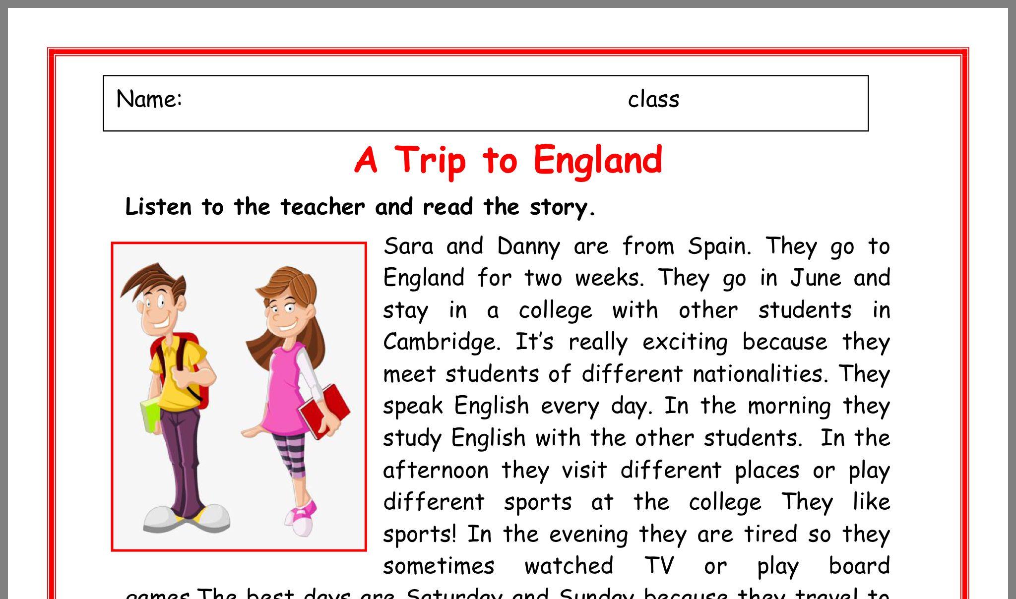 Pin By Rubab Zaman On Reading Comprehension Reading Comprehension Reading Student [ 1208 x 2048 Pixel ]