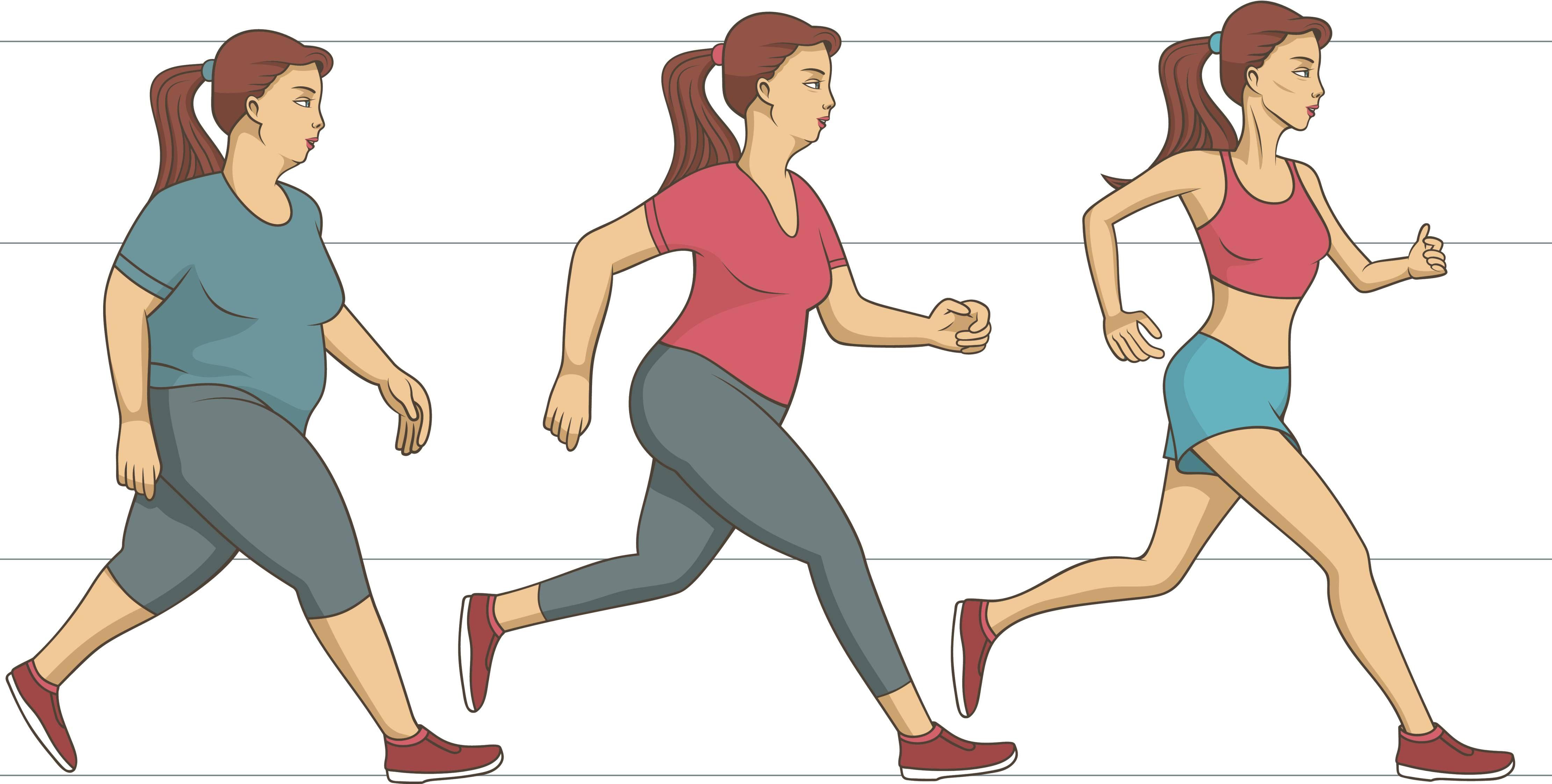 perdita di peso 5 al mese